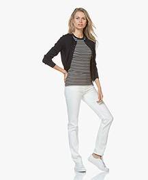 Filippa K Taylor Jeans - White