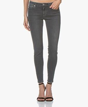 HUGO Gilljana Skinny Jeans - Middengrijs