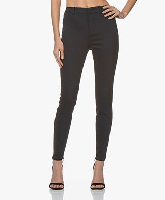 Drykorn Winch Skinny Stretch Pantalon - Navy