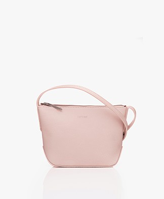 Matt & Nat Sam Dwell Cross-body Bag - Pebble