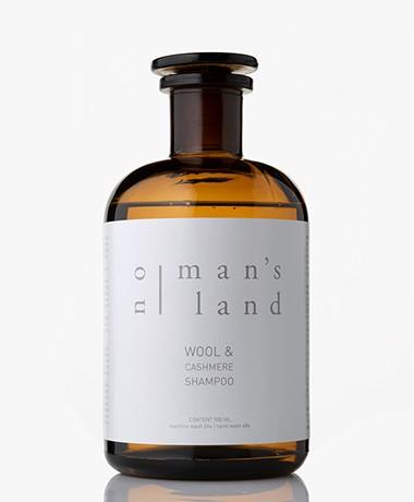 no man's land Wol & Cashmere Wasmiddel - 500ml