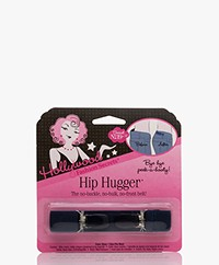 Hollywood Fashion Secrets Hip Hugger - Navy