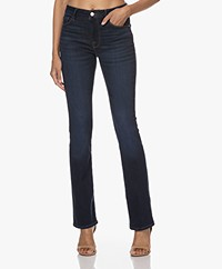 FRAME Le Mini Boot Stretch Jeans - Glade