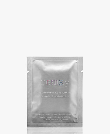 RMS Beauty Ultimate Make-up Remover 20x Wipes