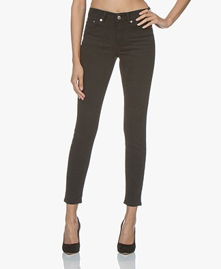Drykorn Need Stretchy Skinny Jeans - Black