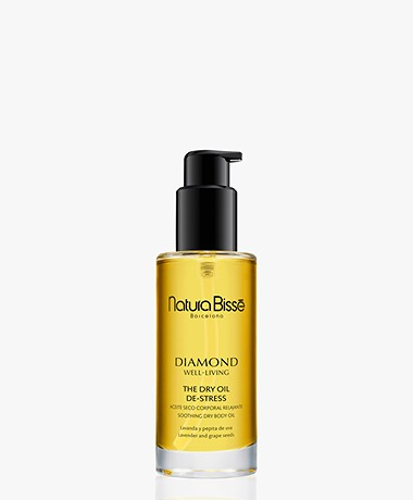 Natura Bissé Diamond De-Stress Dry Body Oil
