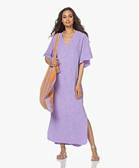 Speezys Amsterdam Terry Jersey Shopper - Bold Stripe