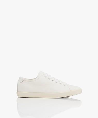Rag & Bone Court Canvas Sneakers - Off-white