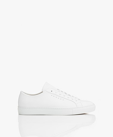 Filippa K Kate Low Sneakers - White