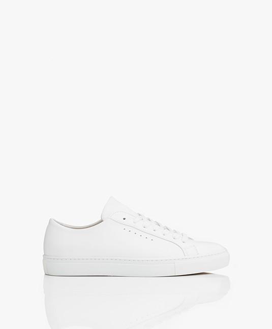 Filippa K Kate Lage Sneakers - Wit