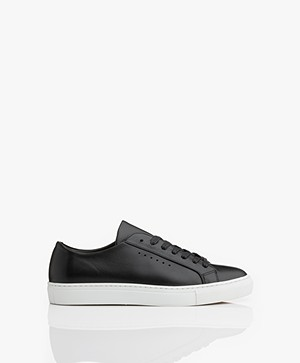 Filippa K Kate Lage Sneakers - Zwart