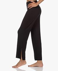 Calvin Klein Modal Pyjama Pant - Black