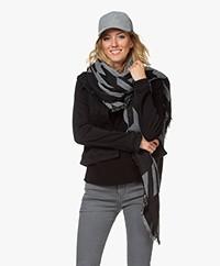Varsity Headwear Cashmere-Merino Pet - Clay Grey