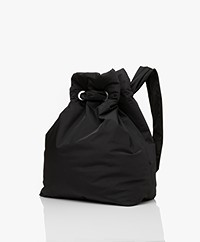 Rag & Bone Revival Recycled Backpack - Black