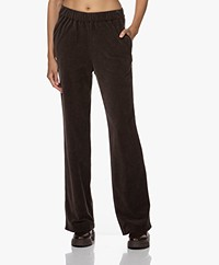 Josephine & Co Timmy Corduroy Pull-on Pants - Brown