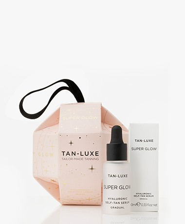 TAN-LUXE Super Glow Self-tan Serum Kerstbal - 10ml