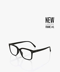IZIPIZI  READING #L Reading Glasses - Black