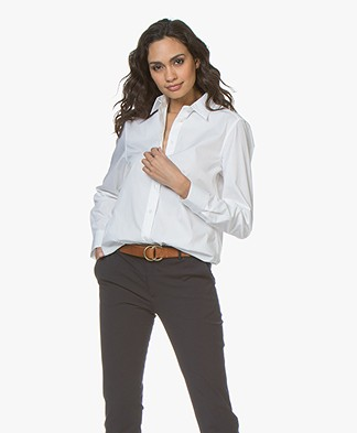 Filippa K Jane Shirt - White