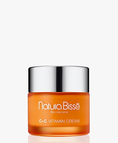 Natura Bissé C+C Vitamin Brightening Cream