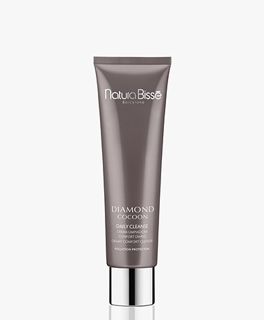 Natura Bissé  Diamond Cocoon Daily Cleanser