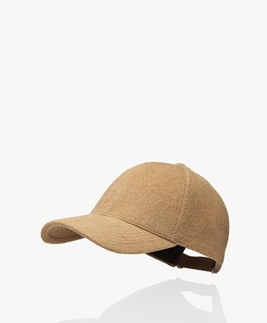 Varsity Headwear Wolmix Pet - Camel