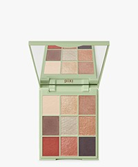 Pixi Eye Effects Shadow Palette - Hazelnut Haze