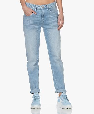 Drykorn Like Girlfriend Jeans - Blue