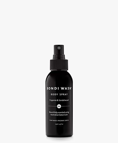 Bondi Wash Hydrating Body Spray - Fragonia & Sandalwood