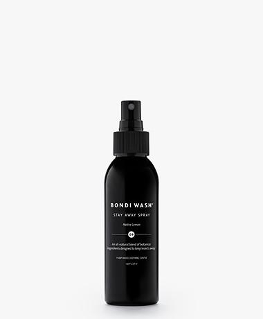 Bondi Wash Stay Away Insecten Spray - Citroen