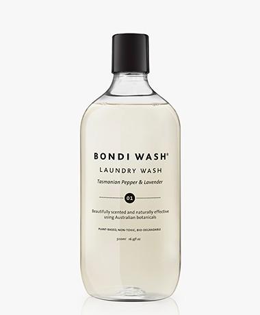 Bondi Wash 500ml Plantaardig Wasmiddel - Tasmaanse Peper & Lavendel