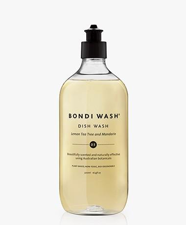Bondi Wash 500ml Natuurlijk Afwasmiddel - Citroen Tea Tree & Mandarijn