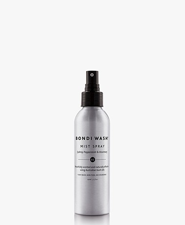 Bondi Wash Multi-purpose Mist Sanitiser Spray - Sydney Peppermint & Rosemary