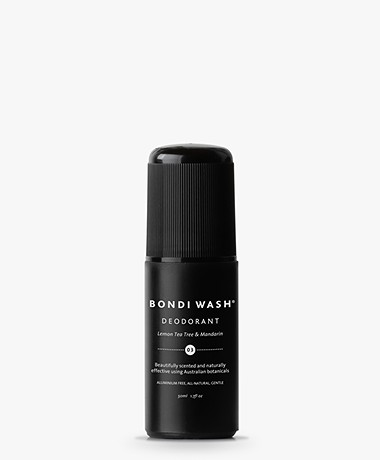 Bondi Wash Roll-on Deodorant - Citroen Tea Tree & Mandarijn