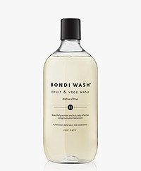 Bondi Wash 500ml Fruit & Vege Wash - Citrus