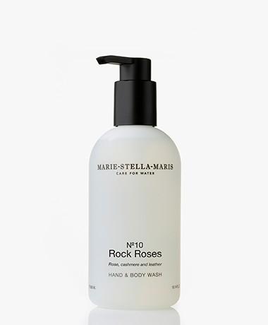 Marie-Stella-Maris Hand & Body Wash - No.10 Rock Roses