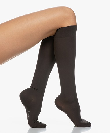 FALKE Cotton Touch Socks - Antracite