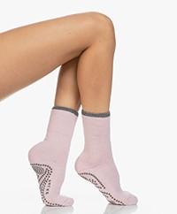 FALKE Cuddle Pads Non-slip Socks - Sakura