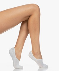 FALKE Invisible Sneaker Socks - White