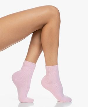 FALKE Ultra Soft Bed Socks - Sakura