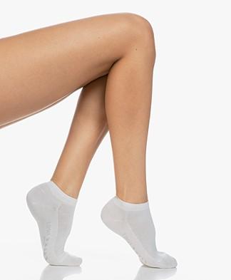 Falke Family Women Sneaker Socks - White