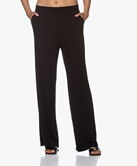 Filippa K Quinn Pants - Black