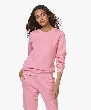 American Vintage Kinouba Sweater - Pink