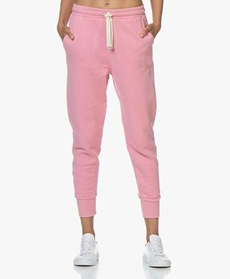 American Vintage Kinouba Sweatpants - Roze