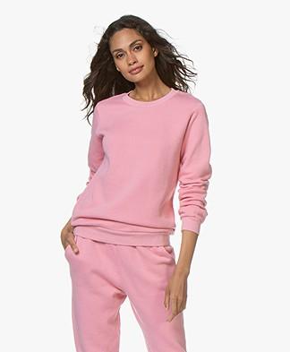 American Vintage Kinouba Sweater - Roze