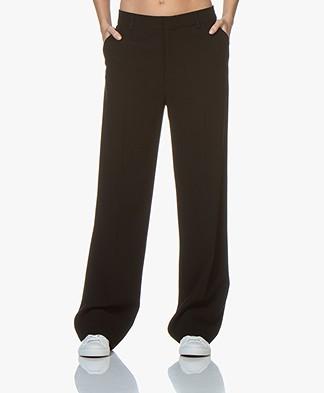 Filippa K Hutton Trousers - Black