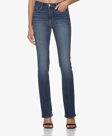 FRAME Le Mini Boot Stretch Jeans - Blendon