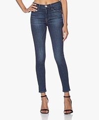 FRAME Le High Skinny Jeans - York