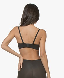 SPANX® Up For Anything Strapless BH - Very Black