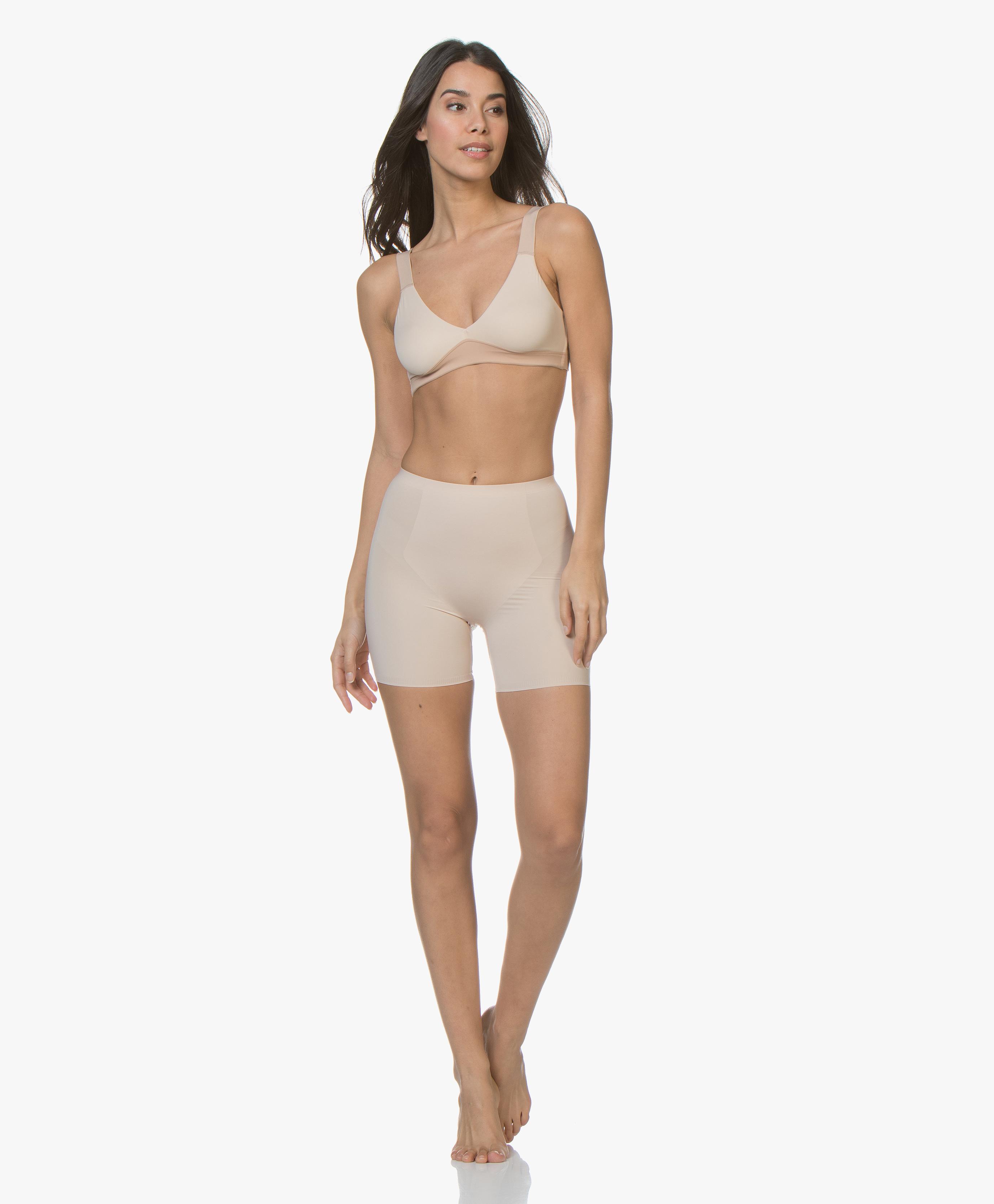 31f128736c93b SPANX® Thinstincts Girl Short - Soft Nude - Spanx Shapewear