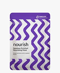 Timeless Truth Mask Superfine Nourish Squalane Enriched Nourishing Mask